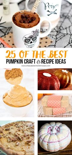 25 of the Best Pumpk