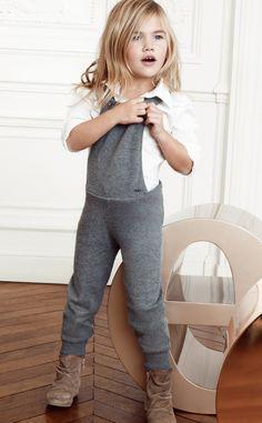 La lista de deseos para los mas pequenos en Vogue Ninos