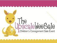 The Upscale Weesale: A semi-Annual Children's Consignment Sale Event (@upscaleweesale)