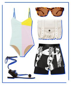 20 beach essentials with options for EVERY budget