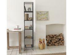 Practical Highwire office metal shelves