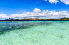 Busuanga Island in the Philipines is one the 15 Best Places in the World to Swim.