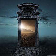 A new world. Alshain - photo by Leszek Bujnewski.