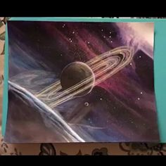 Uranus venus saturn acrylic dildo