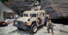 Call of Duty - Construction sets | Mega Bloks - Collectors