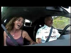 Here are some videos of how you could really drive your partner crazy. In these Videos some drivers take there partners for a drive, check out the hilarious and not so hilarious results!