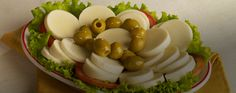 salada de palmito - Google Search