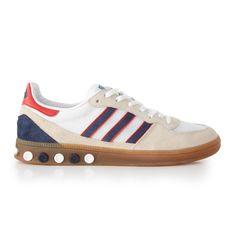 sports shoes ab185 16209 adidas Handball 5 Plug Casual Trainers, Mens Trainers, Handball, Kult,  Reebok,