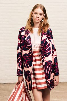 Mother of Pearl Spring 2014 Ready-to-Wear Collection Slideshow on Style.com