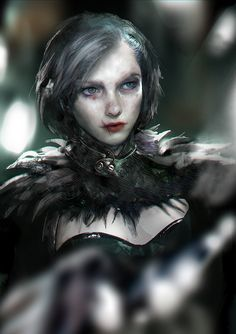 Character Concept, Character Art, Concept Art, Character Design, Character Ideas, Fantasy Characters, Female Characters, Dark Fantasy, Fantasy Art