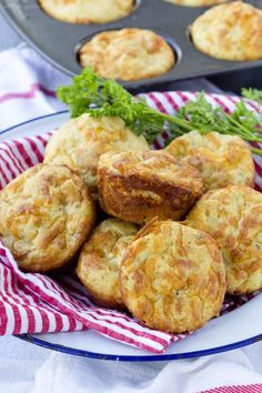 These Cheddar Herb Biscuits are tender and flaky and just melt in your mouth delicious. They make a great side dish for lunch or dinner, or even for breakfast! We definitely love our bread around here, but there's something about making bread orbiscuitsfrom scratch that has always left me a little unsure of myself. Maybe... Read More