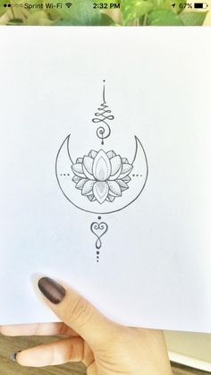 Love this tattoo idea