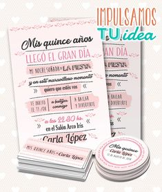 Check these guys out quinceanera party planning 15th Birthday, Diy Birthday, Happy Birthday Me, Girl Spa Party, Remember Day, Quinceanera Party, Sweet 15, Ideas Para Fiestas, Sweet Sixteen