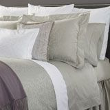 Duvet Covers: Egyptian Cotton, Fine Linen, Embroidered | Gracious Style