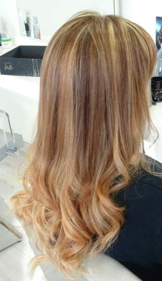 Centro Degradé Conseil #hair #haircolor #hairfashion #hairdegradé #armonie #cdc