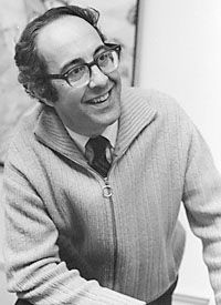 Henri Nouwen. This man changed my life.