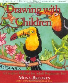 Drawing with Children: Amazon.de: Mona Brookes: Fremdsprachige Bücher