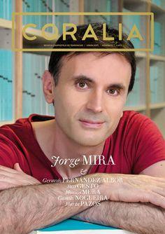 Jorge Mira, portada do nº de verán de 2017 Miranda Priestly, Trends Magazine, Baseball Cards, Sports, Journals, Cover Pages, Trends, Kiosk, Hs Sports