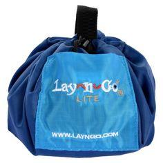 Lay-n-Go Lite - Blue