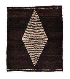 New Anatolian Tulu Rug
