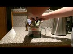 how to make tincture with magical butter machine