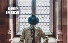 Justin Robertson Live at  #Deepinside Fusion Venue Drogheda