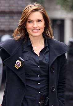 Mariska Hargitay returns to Law and Order: SVU
