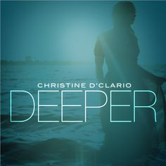 If you haven't heard Christine D'Clario's name before, it's probably because she's best known for her preceding Spanish-language albums.  Look for that to change with the arrival of Deeper, her first collection of English-language songs.  Deeper is a quality release laden with songs ready to deploy in your next worship set.