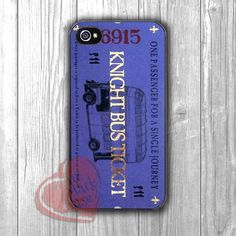 iphone 6 case the knights bus