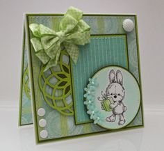 Royal Things: Easter, Birthday, Mother's Day.... any day card.