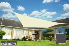 Mind Blowing Tips: Modern Canopy Exterior canopy office beds.How To Make A Canopy Design. Backyard Shade, Backyard Canopy, Garden Canopy, Canopy Outdoor, Pergola Shade, Awning Canopy, Canopy Curtains, Diy Canopy, Gardens