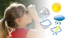 Kielinuppu - Millainen sää on tänään? Youtube, Youtubers