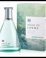 Perfume: Loewe - Agua Mediterraneo hombre Eau de toilette 100ml
