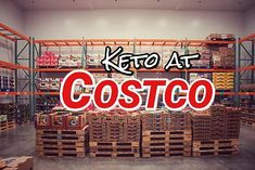 Keto Shopping at Costco | Revo Wellness | Nutrition Coach | Diabetes Management