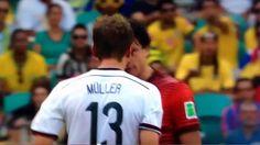 Thomas Müller destroza a una Portugal decadente en la quinta jornada