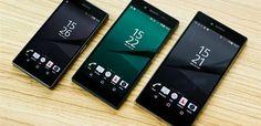 Android 7.0 Nougat Alacak Sony Cihazlar