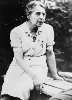 Lize Meitner