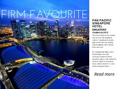 Triptease propaganda. Don't read. Review of Pan Pacific Singapore Hotel http://triptea.se/oujs4