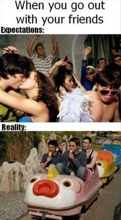 That's very true!