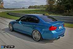 Modified M3 Sedan (E90) Thread