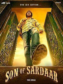Download Son Of Sardaar Movie Full Free - Download Movies Full Free