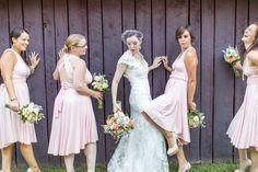 Tamara+Lanny on The Wedding Chicks