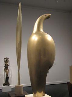 brancusi - birds