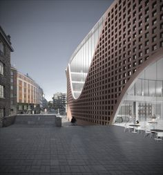 factory facade - Google 検索
