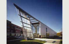 Perspectives Charter School   Project   Architype