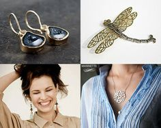 For Her... by Ann Zaborka on Etsy--Pinned with TreasuryPin.com