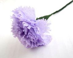 tissue paper flower #opieurocentrale #youresuchabudapest