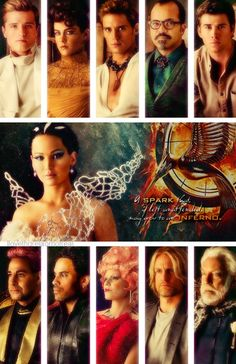 I CANNOT wait until Catching Fire!