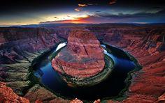 Share the Experience | Horseshoe Bend Page, AZ