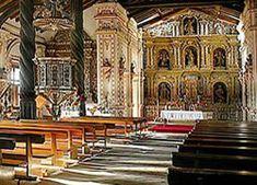Misiones Jesuiticas. SANTA CRUZ. Turismo en Bolivia. Guía de Turismo en SANTA CRUZ. Directorio de Turismo – www.boliviaentusmanos.com